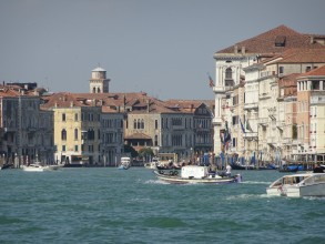 Day 39 - Venise